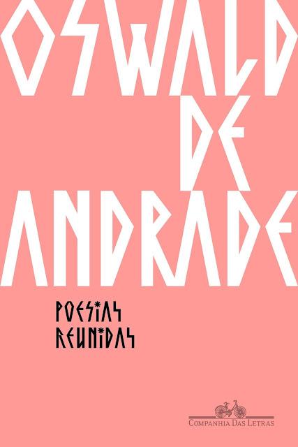Poesias reunidas Oswald de Andrade