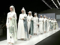 Indonesia Modest Fashion Week 2018 Digelar 12 Oktober di Jakarta