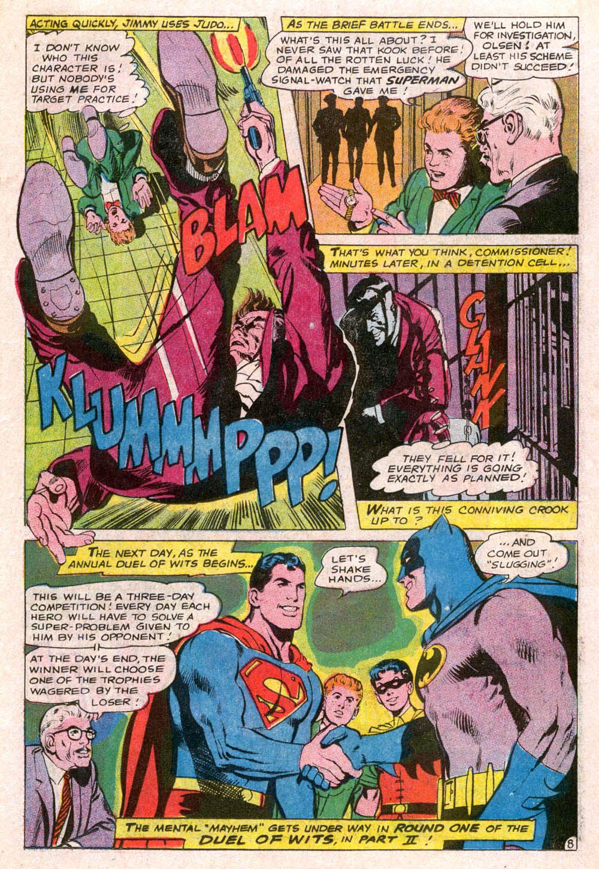 Read online World's Finest Comics comic -  Issue #175 - 11