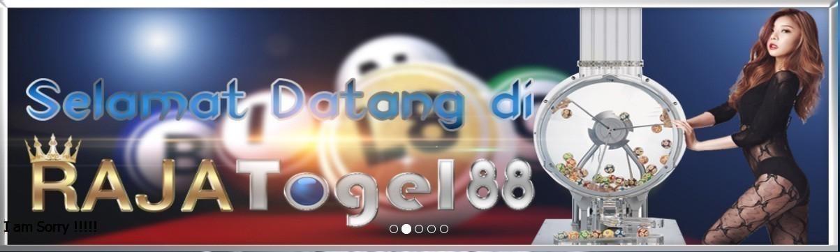 RAJATOGEL88.COM BANDAR TOGEL DAN AGEN TOGEL ONLINE