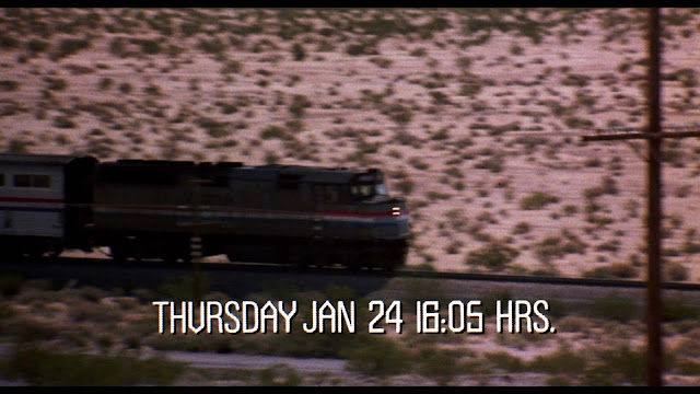 Time and Date in To Live and Die in L.A. (1985), part 5. Quelle: Screenshot Arrow Blu-ray