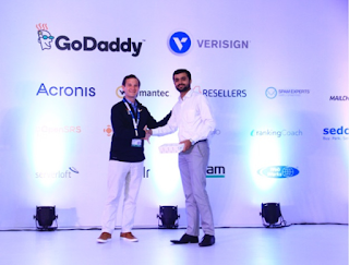 Shivaami Stepped Toward Success; Recognized as 'GoDaddy Valued Partner' in World Hosting Day (WHD) India