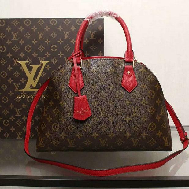 Louis Vuitton Alma B N Bag Reference Guide