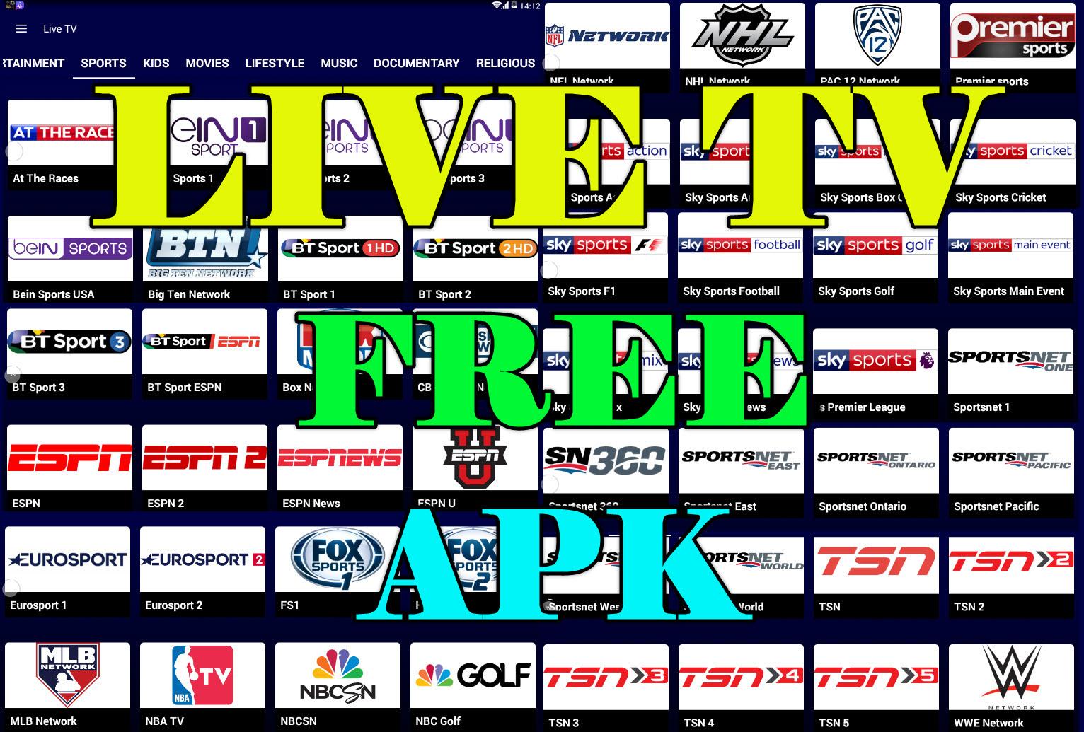 Free Live Porn Tv Channels