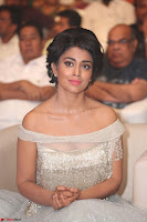 Shriya Saran in Stunning White Off Shoulder Gown at Nakshatram music launch ~  Exclusive (33).JPG
