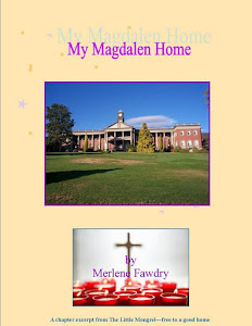 My Magdalen Home