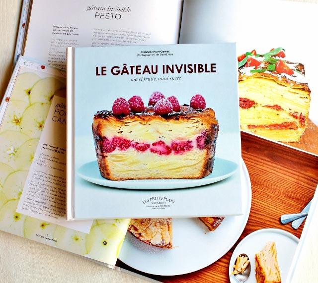 livre cuisine marabout