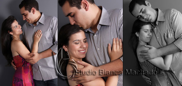fotos de estudio romanticas