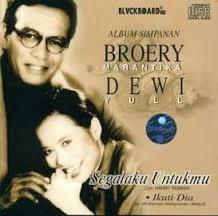 Broery Marantika feat Dewi Yull - Lembah Biru