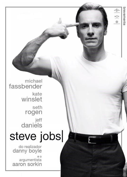 Nonton Film Steve Jobs (2015)