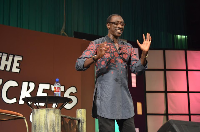 "KSM To Mark 62nd Birthday With ""KSM Unchained"" On December 7"