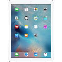 iPad Pro 128GB Argento Wi Fi + Cellular