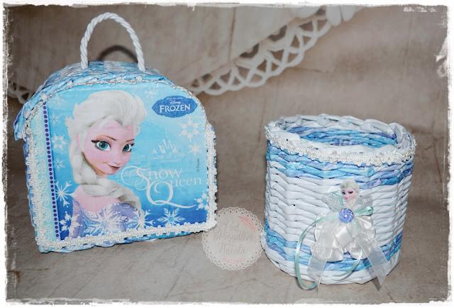 Kuferki dla dzieci