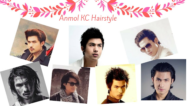 different hairstyles wallpaper
