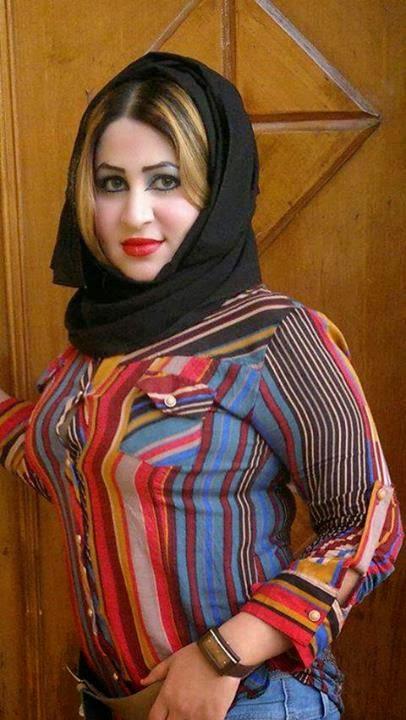 Hot Arab Sexy Photo