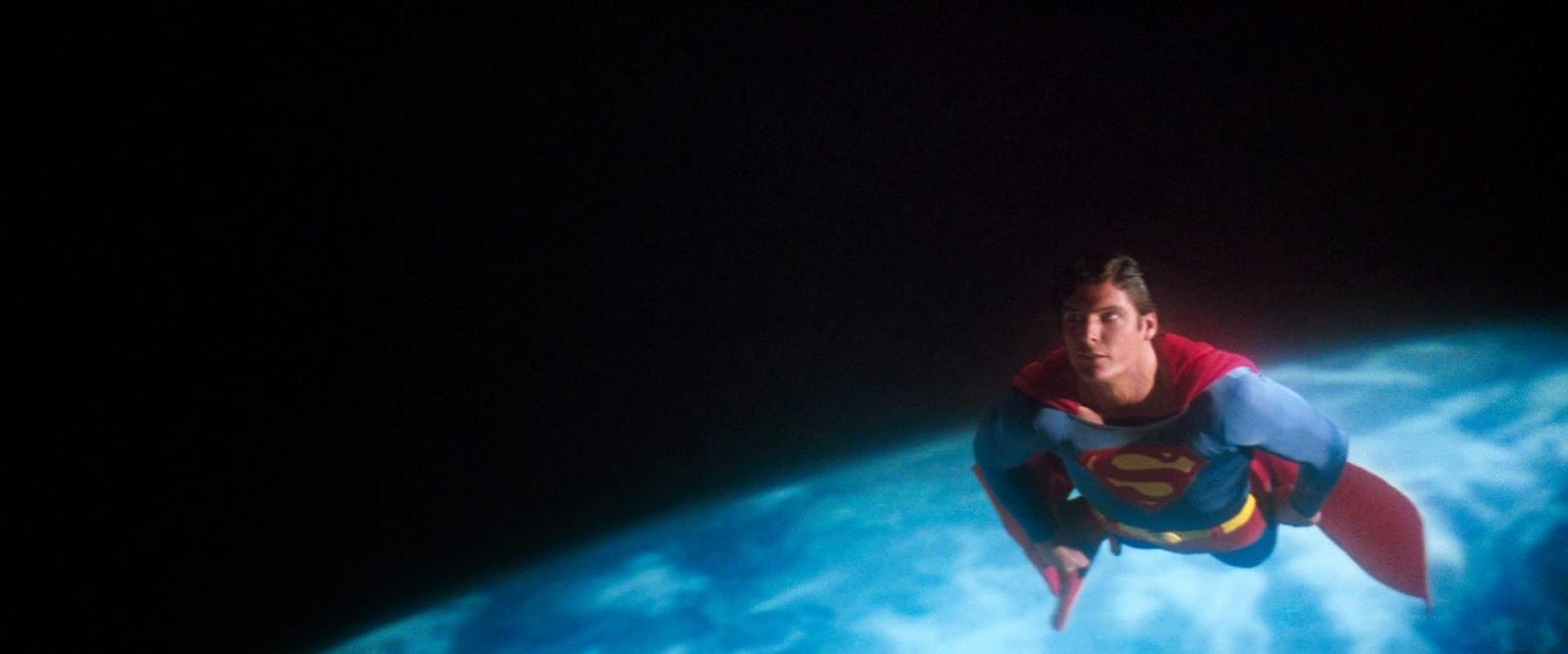 Resultado de imagem para superman 1978 film screenshots