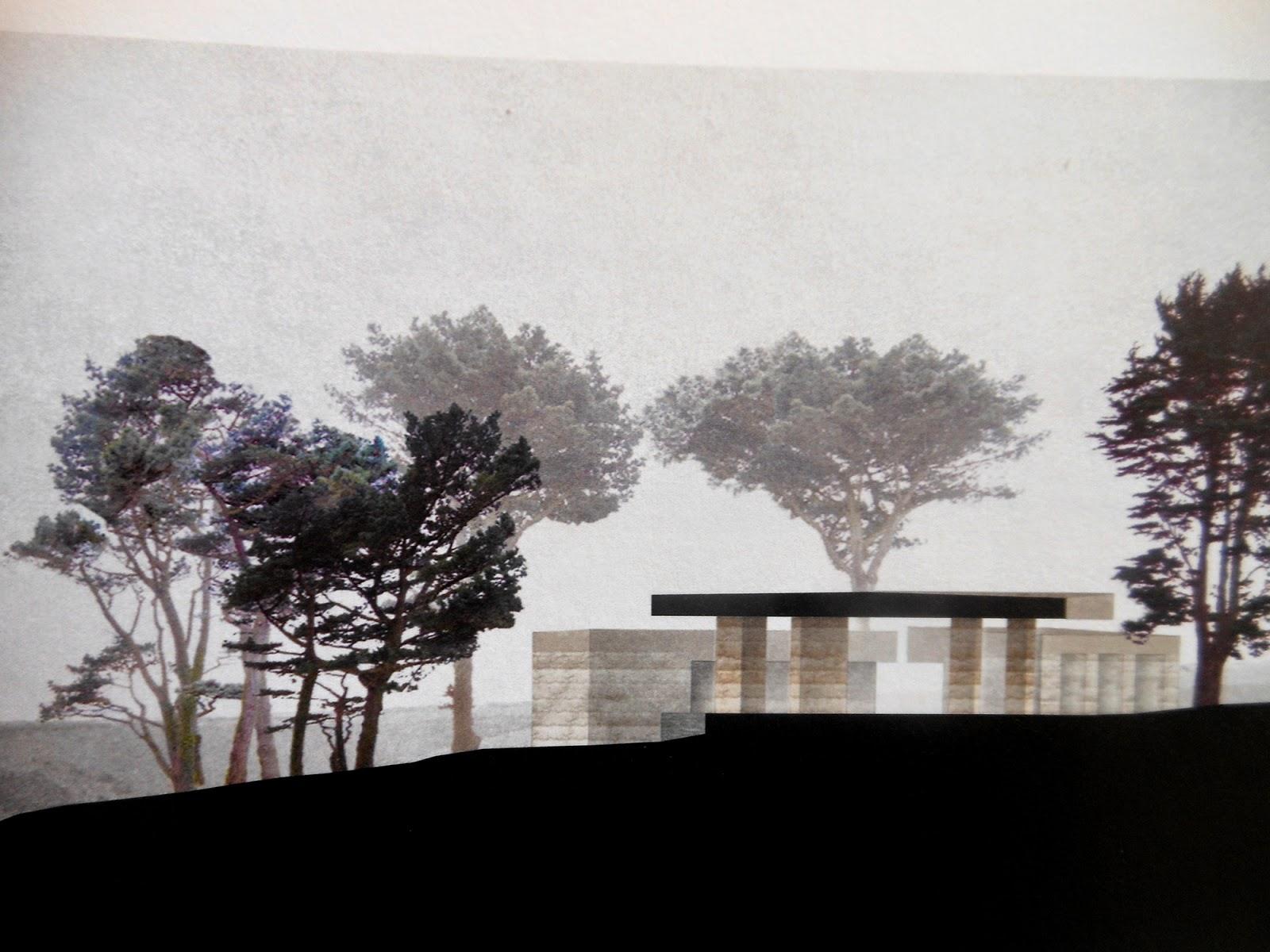 Arquitectures234 Dibuixos Peter Zumthor Habitatges Per A Gent