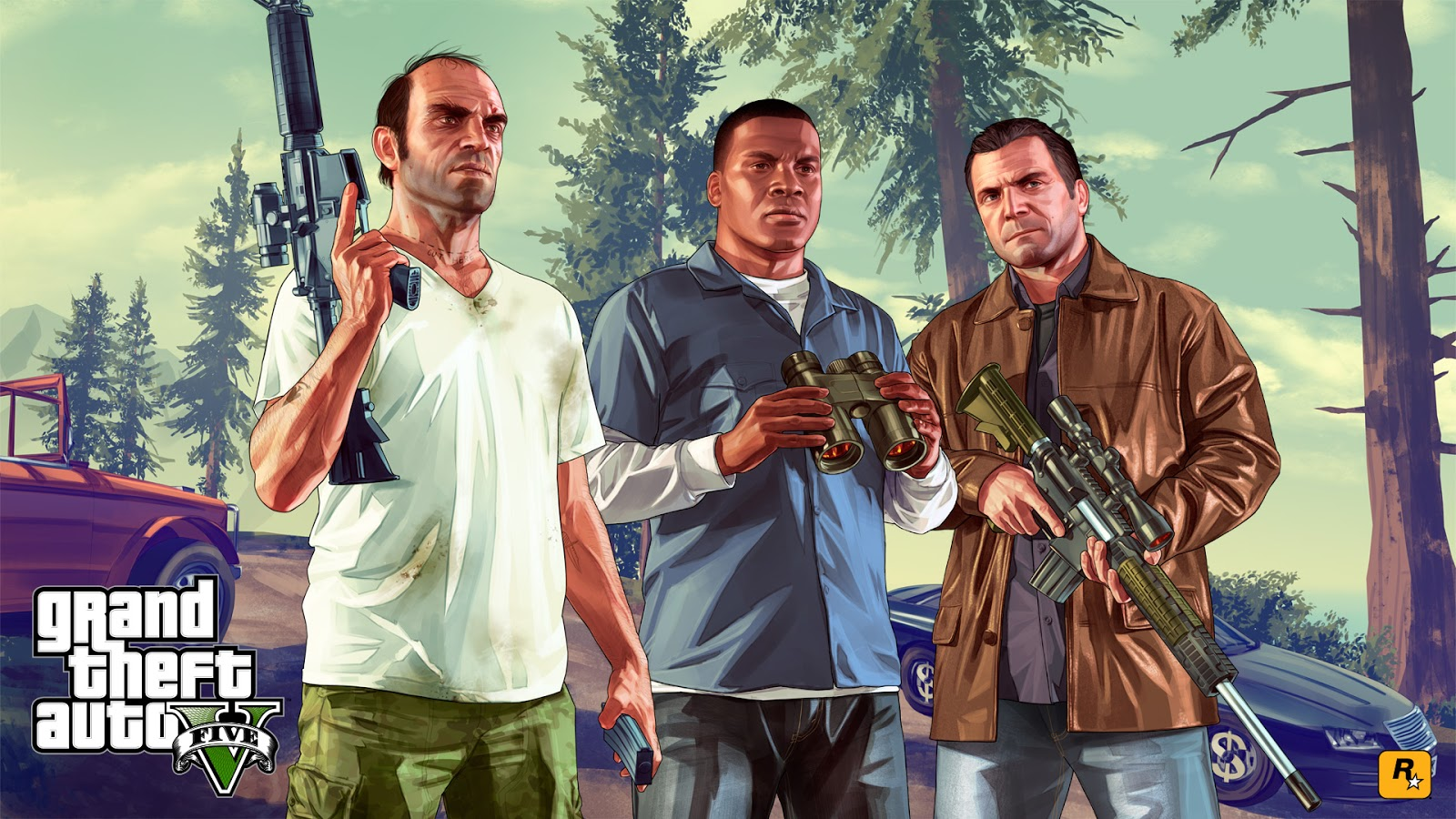 Top 10 Best Open World Games Like GTA You Must Play