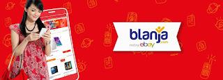 Keunggulan Belanja Online di Blanja.com