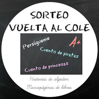 "SORTEO ""VUELTA AL COLE"""