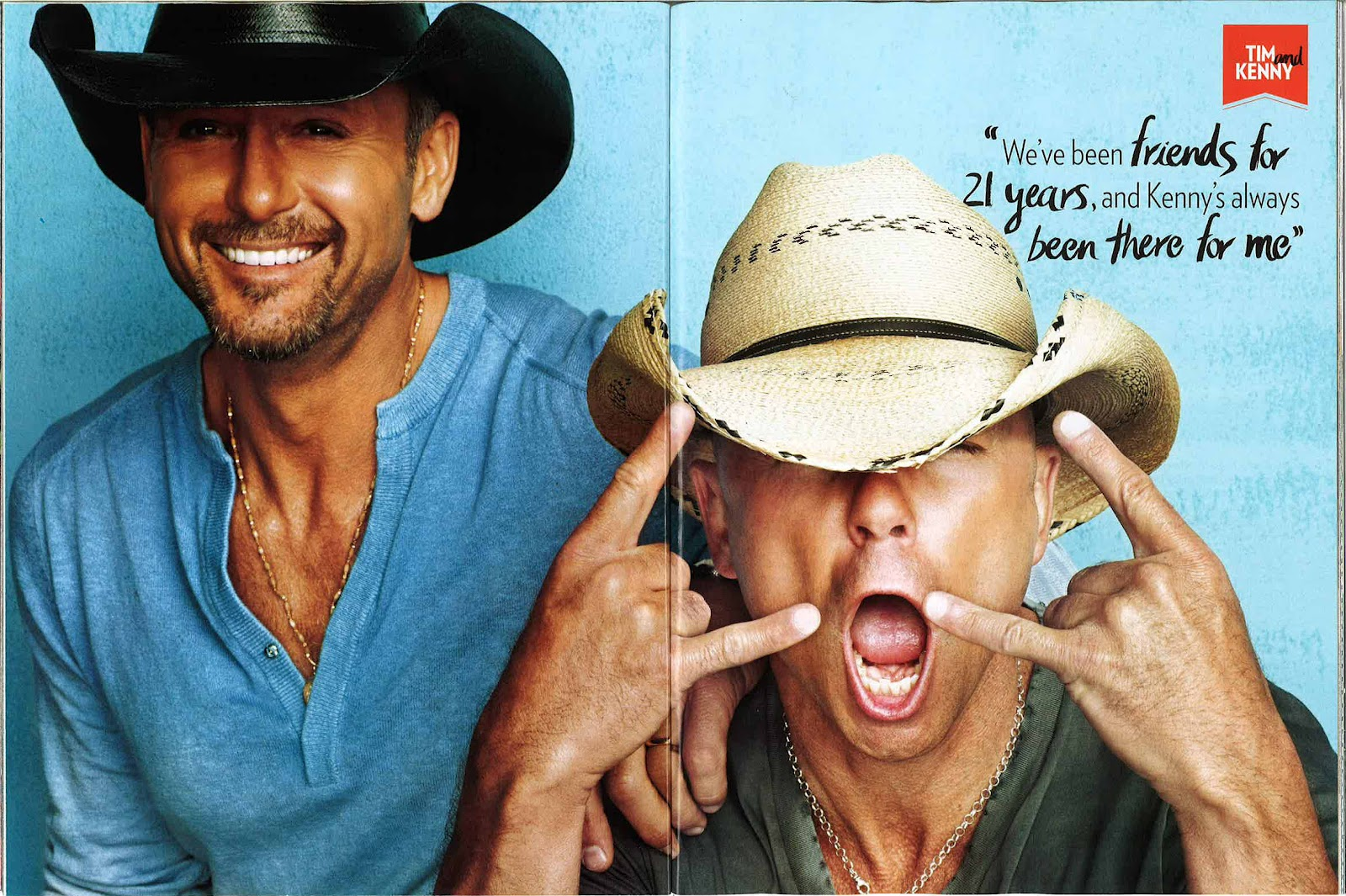 Kenny Chesney Blue Chair Bay Hats Ergonomic Features Dorfman Pacific In The News People Magazine Kc36 Wearing His Signature Hat