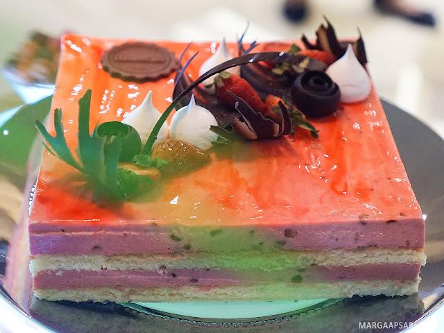 Harvest Cake Bintaro