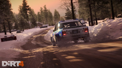 Dirt 4 salju xenda pc games