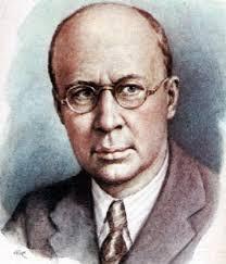 sergei prokofiev biografia