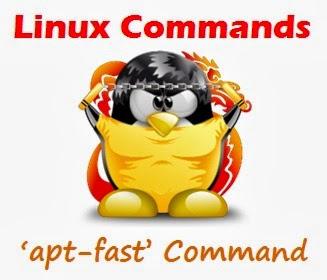 Cara Mempercepat dan Menambah jumlah Koneksi apt-fast di Kali Linux