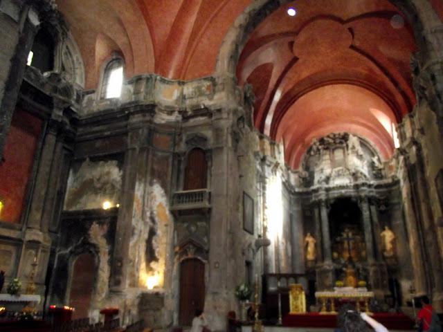 Iglesia Santo Domingo, Lisboa