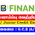 HNB | Finance | Vacancies (G.C.E (O/L) Qualifications