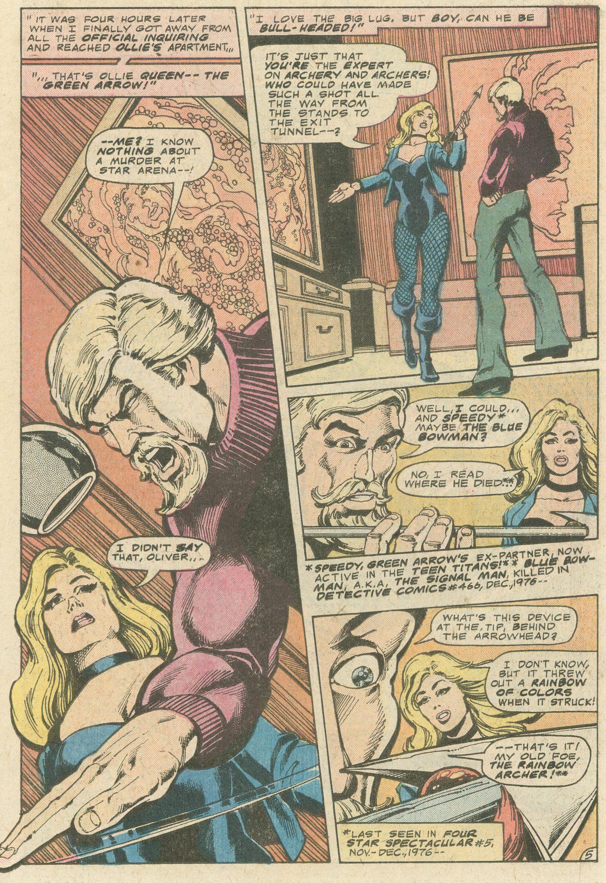Read online World's Finest Comics comic -  Issue #244 - 34
