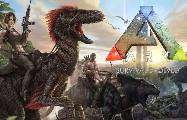ARK, GAMERS, GAMING, GAMES, TECHNOLOGY, TECHNEWS, TECH,