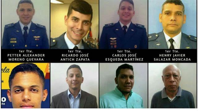 Corte Marcial condenó por segunda vez a militares y civiles del Golpe Azul
