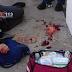 Dos heridos deja una riña en la calle Benito Juárez de Zitácuaro