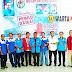 KNPI Kota Gunungsitoli Serukan Pemilu Anti Hoax dan Tolak Isu Sara