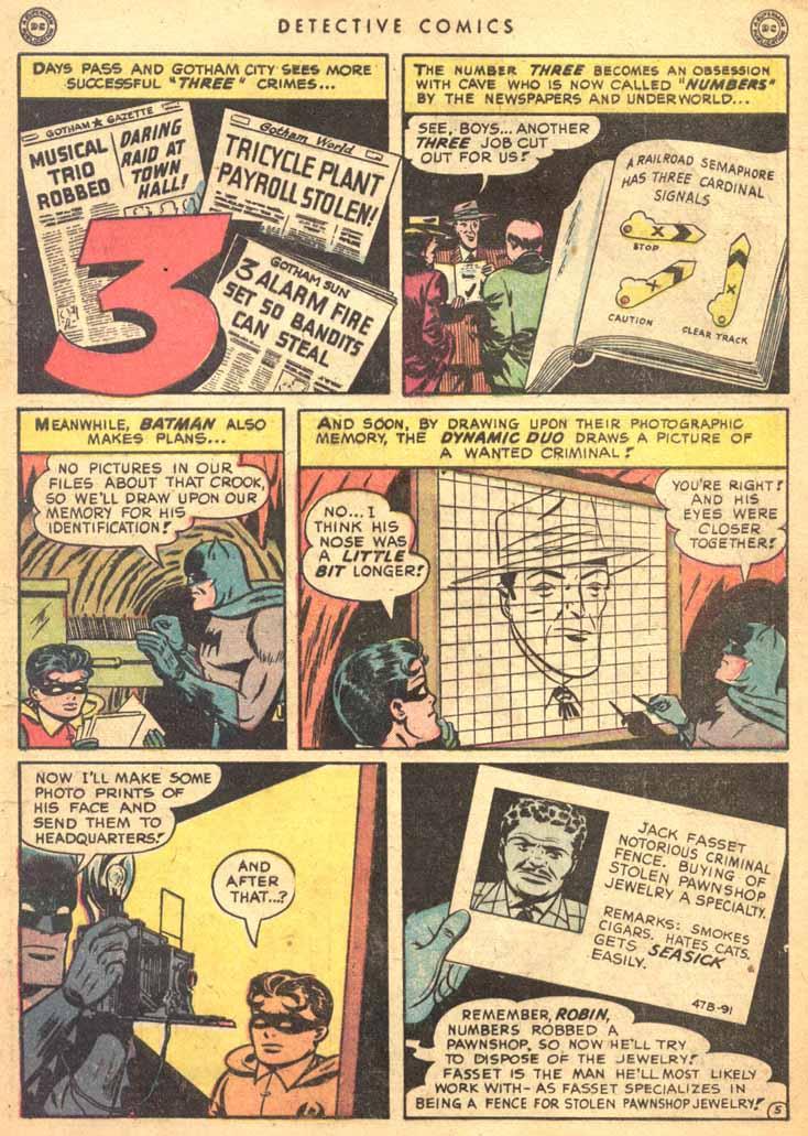 Detective Comics (1937) 146 Page 6