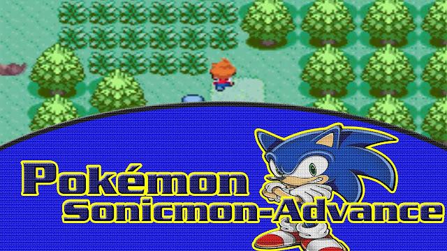 Pokemon Sonicmon-Advance (Ruby) ~ Pokemon Saves