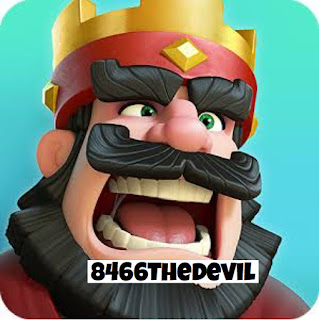 OMG!!! Clash Royale Private Server......