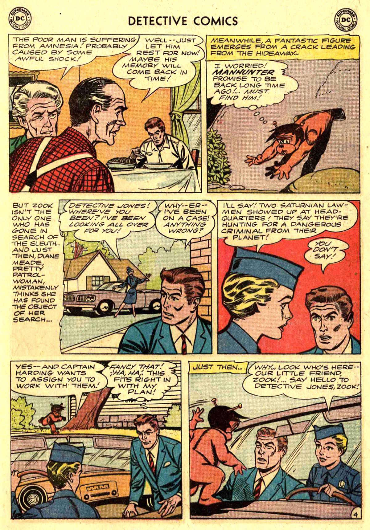 Detective Comics (1937) 314 Page 20