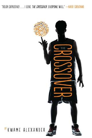 Kwame Alexander – The Crossover PDF eBook
