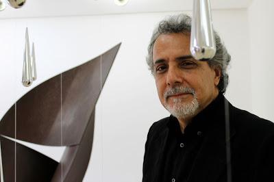Lo Esencial de Carlos Medina en Galería de Arte Ascaso Foto Gladys Calzadilla