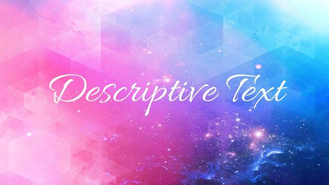 Contoh Descriptive Text Tentang Benda Kesayangan 7 Contoh Descriptive Text Tentang Benda Kesayangan