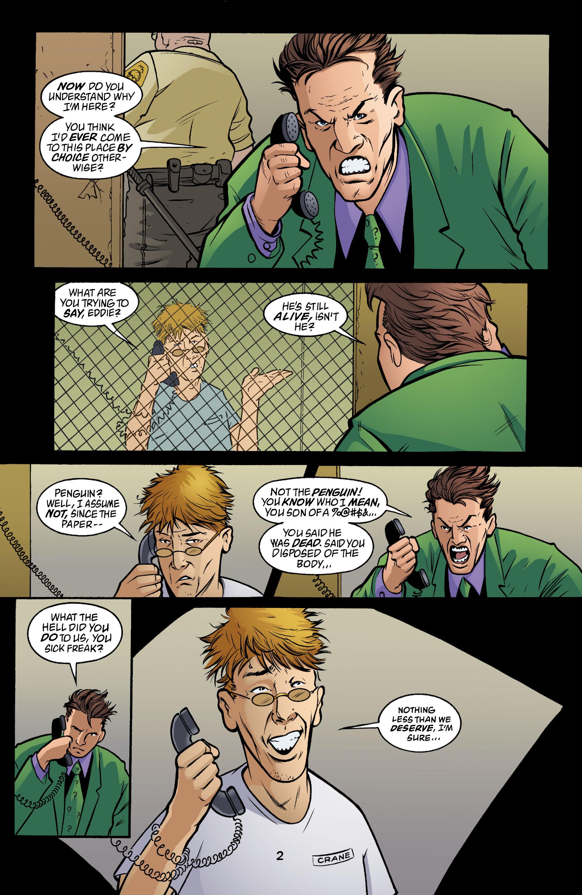 Detective Comics (1937) 779 Page 2