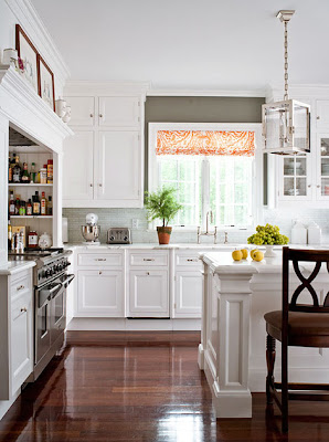 Nest By Tamara My Kitchen Cabinet Makeover With Help From