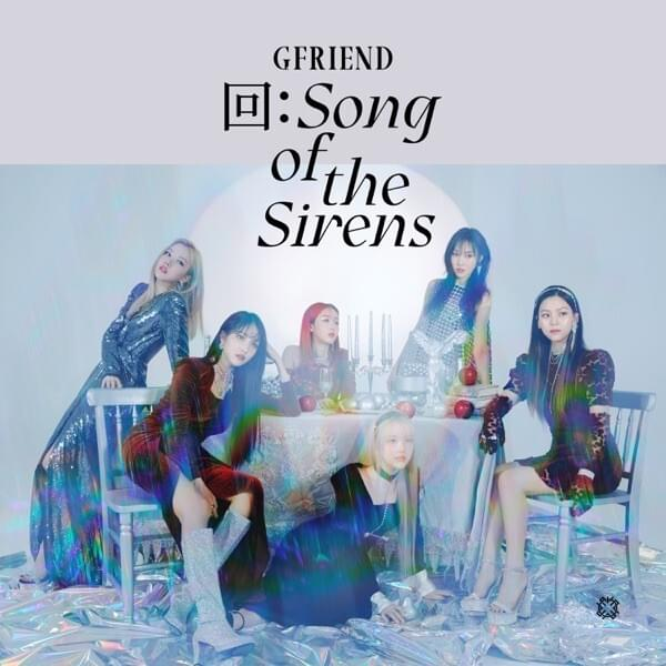 G-FRIEND - Apple