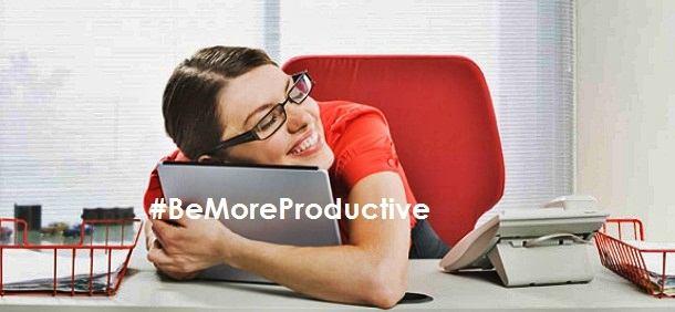XWORK, Tips Cerdas Pekerjaan yang Memicu Kamu Hasilnya Jadi Lebih Maksimal #BeMoreProductive