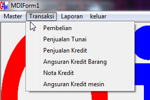 download program tunai kredit gratis, gratis download program penjualan tunai kredit, program penjualan free