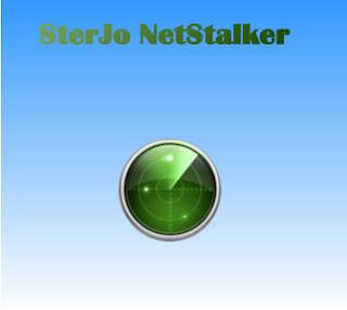 SterJo NetStalker Portable
