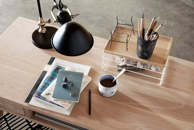 interiors trend from Ambiente Frankfurt trade show